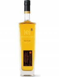 Rhum Elements Eight Gold Rum