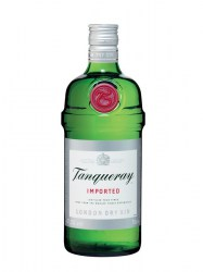 gin tanqueray dry gin